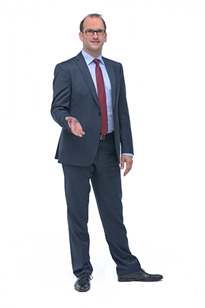 Rechtsanwalt Dr. Thomas Troidl