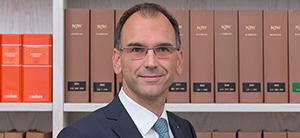 Fachgebiet Rechtsanwalt Matthias Ruckdäschel