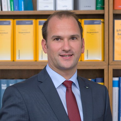 Dr. Thomas Troidl