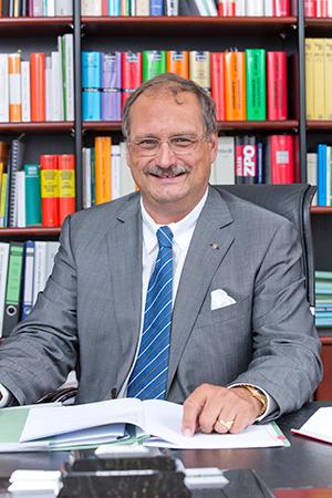 Rechtsanwalt Wolfgang Schlachter