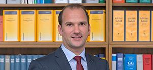 Rechtsanwalt Thomas Troidl